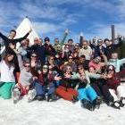 Skiweekend vom 7. & 8. Maerz